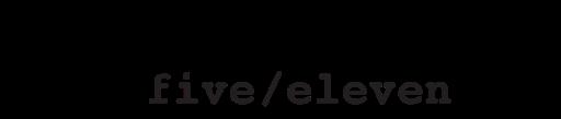 five_eleven_logo