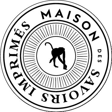Logo maison savoirs imprimés